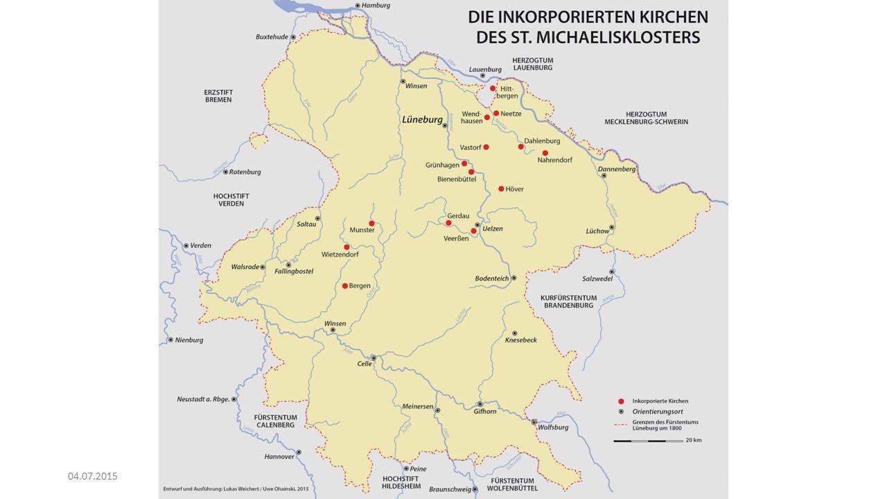 Kirche vor Ort - Pfarreikulturen im vormodernen Europa04.07.2015