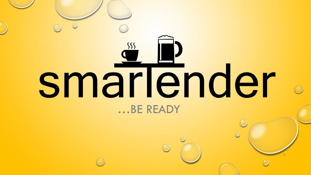 …BE READY 1