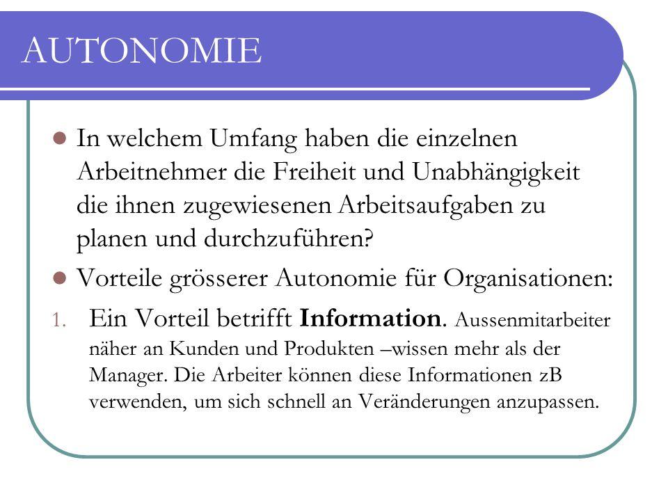 Phasen der Arbeitsanalyse Source: Information from Robert D.
