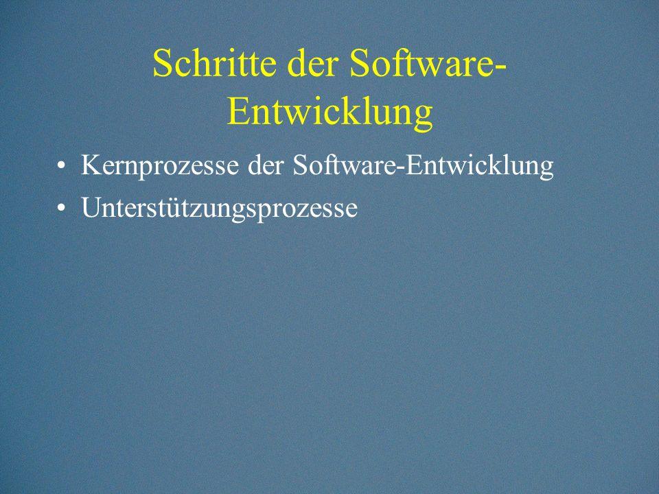 """Imperative Programmiersprachen """"imperativ heißt das Befehlsfolgen codiert werden."""