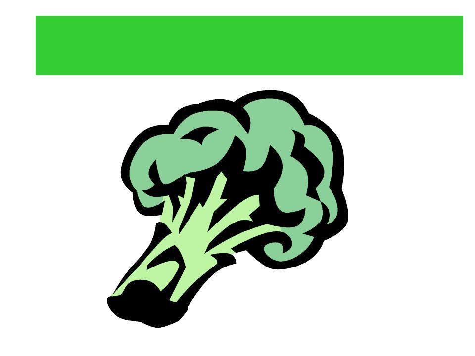 Der Brokkoli