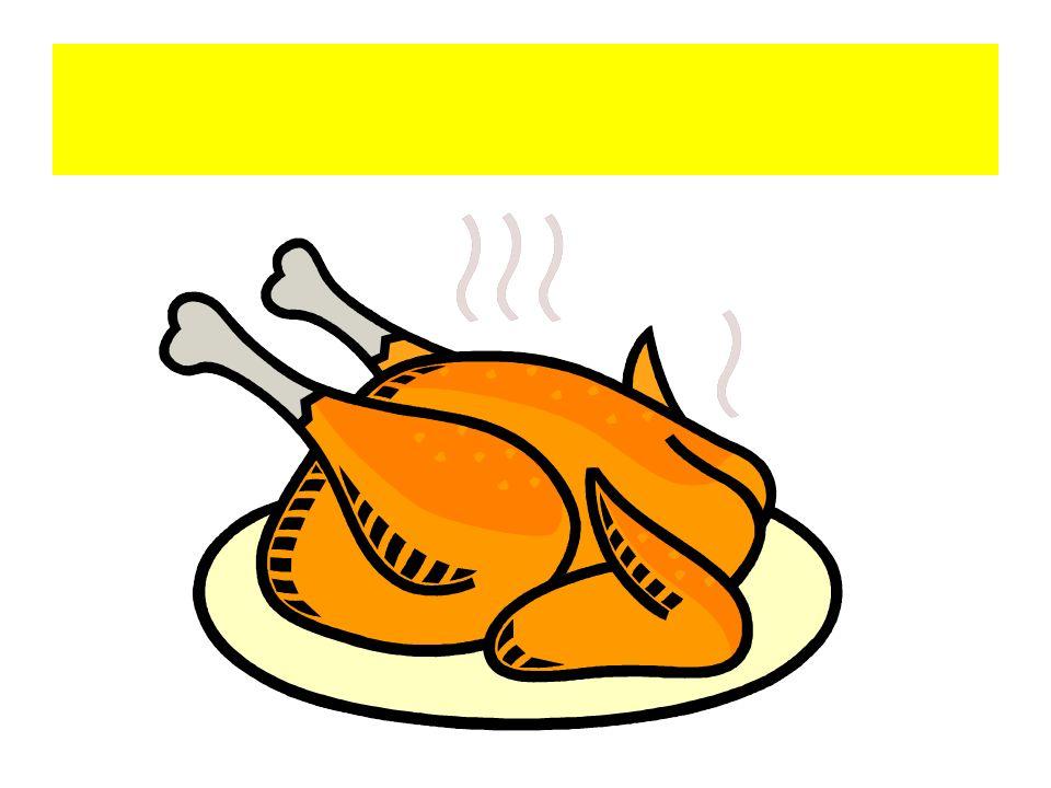 Das Hähnchen