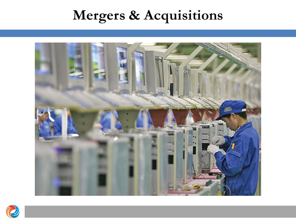 Mergers & Acquisitions Copyright © 2012 Pearson Education, Inc. publishing as Prentice Hall 15-40