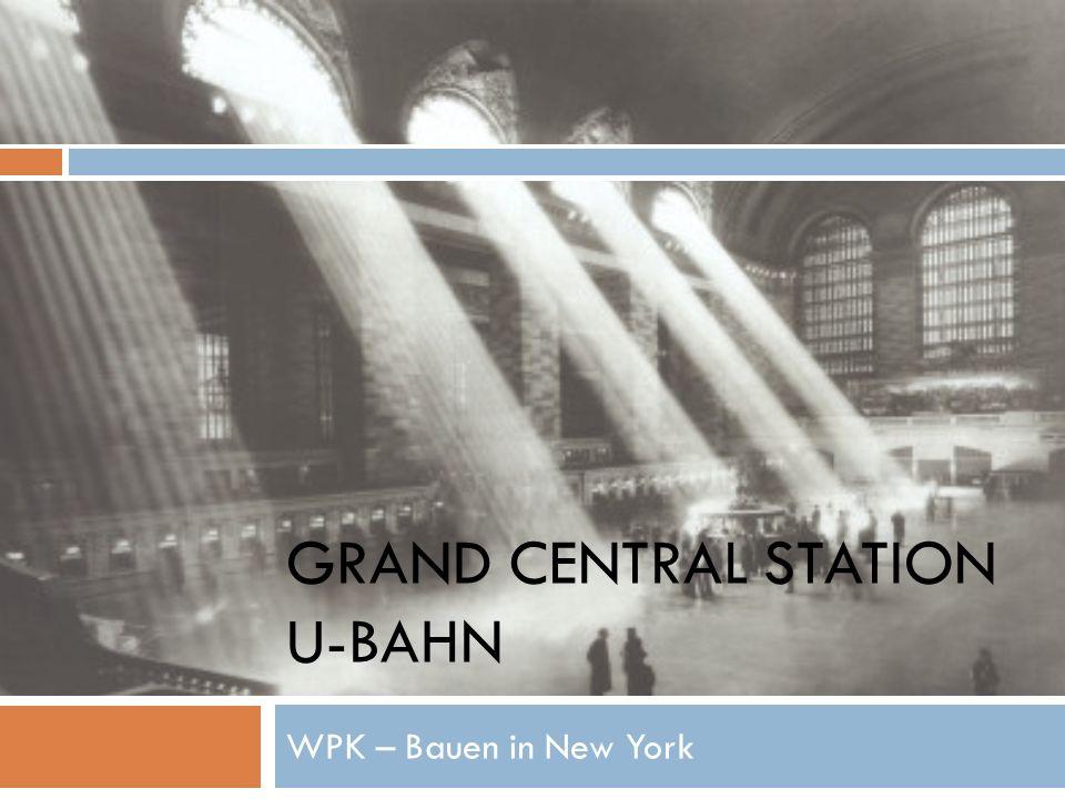 1903 Grand Central Terminal