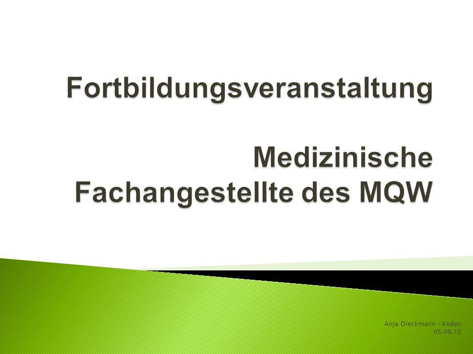 Gesetze/Empfehlungen Personalhygiene Händehygiene Punktion und Injektion Umgang mit MRSA-Patienten Desinfektionsmaßnahmen  Anja Dieckmann – Keden 05.09.15