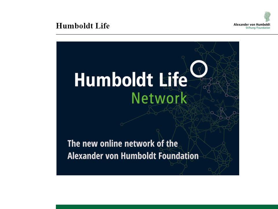 Humboldt Life