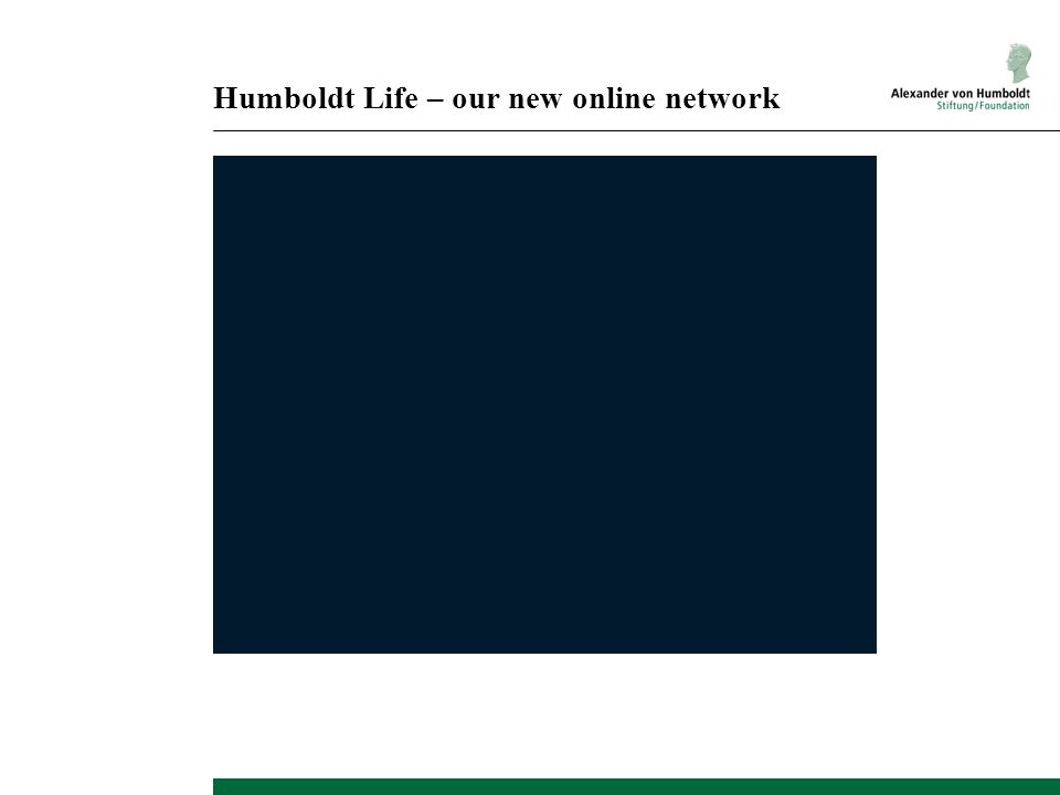 Humboldt Life – our new online network