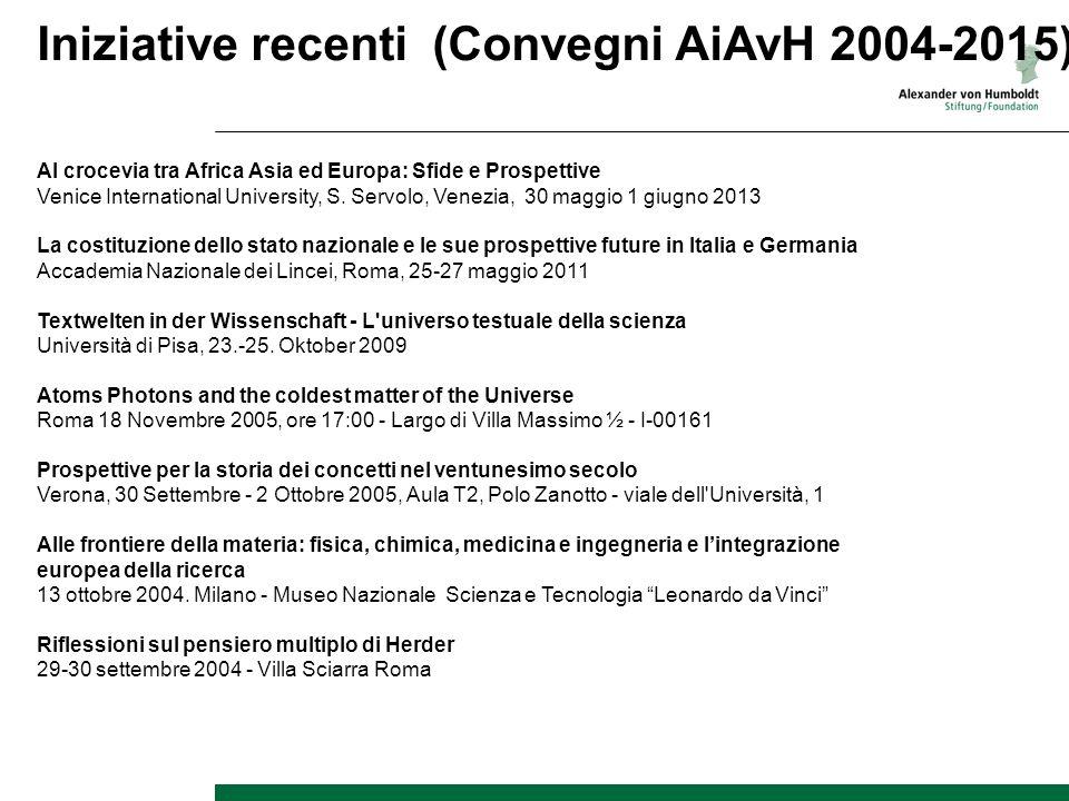 Al crocevia tra Africa Asia ed Europa: Sfide e Prospettive Venice International University, S.