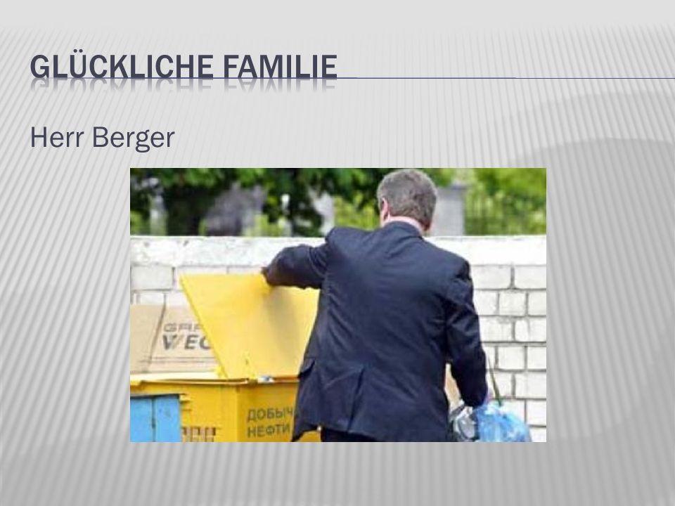 Herr Berger