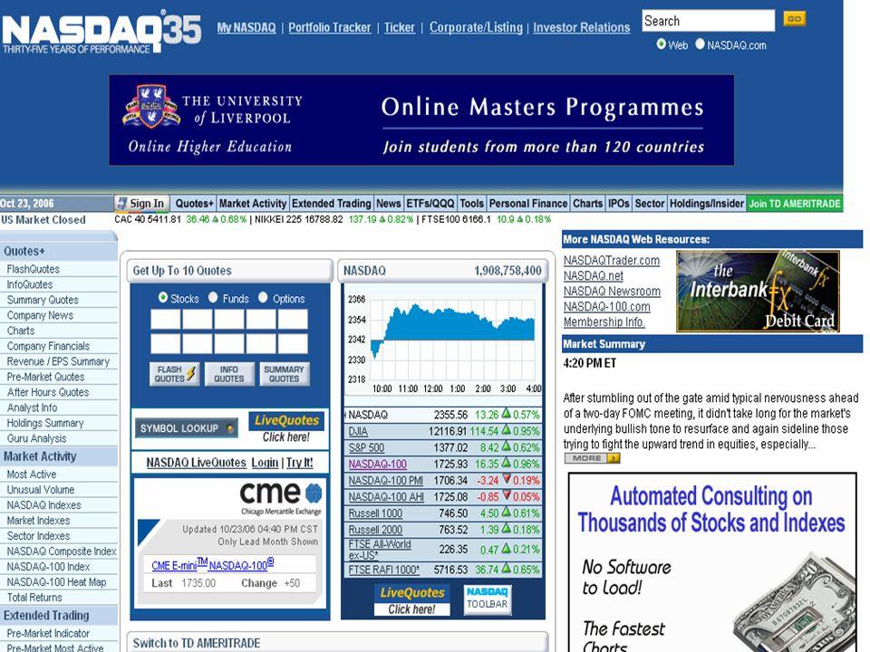 Gründung: 1998 in Kalifornien Dienstleistungen: - Suche für Dateien, Bildern etc.