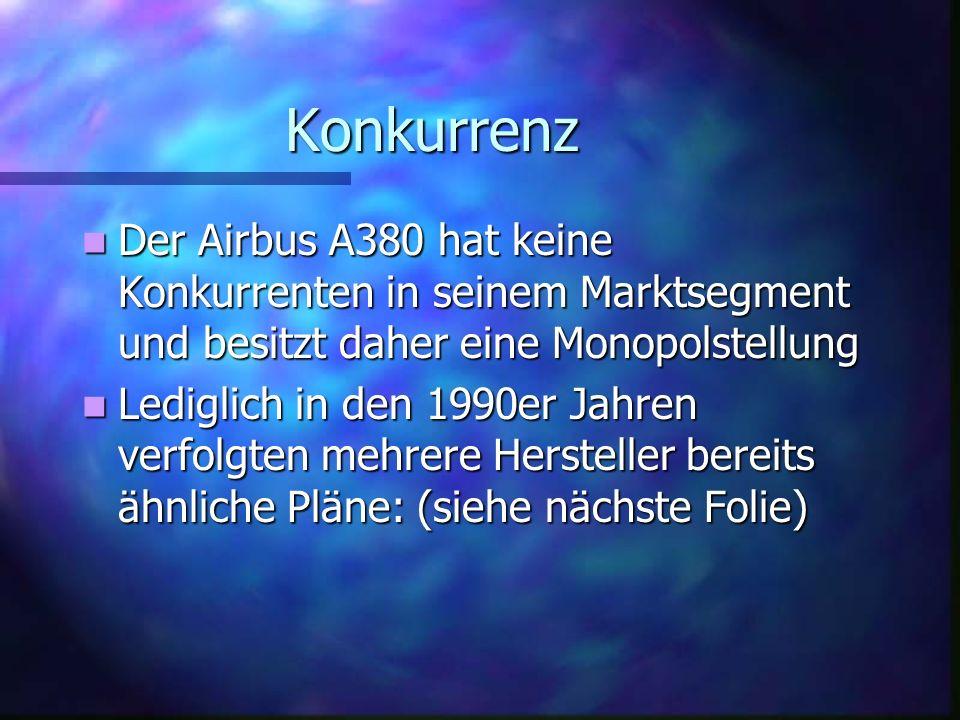 Fakten über den Airbus A380 ein vierstrahliges Großraumflugzeug des europäischen Flugzeugherstellers S.A.S Hersteller: Airbus Entwurfsland: Deutschlan