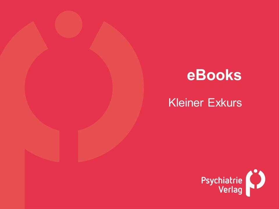 eBooks Kleiner Exkurs