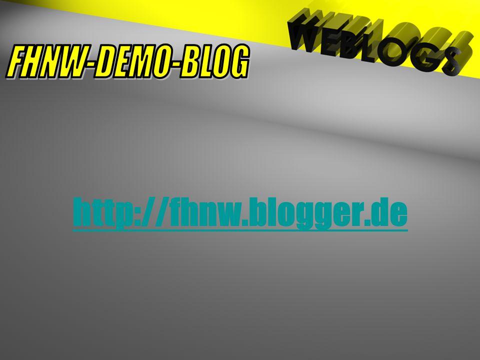http://fhnw.blogger.de