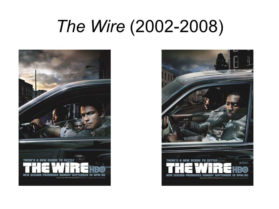 The Shield (2002-2008)
