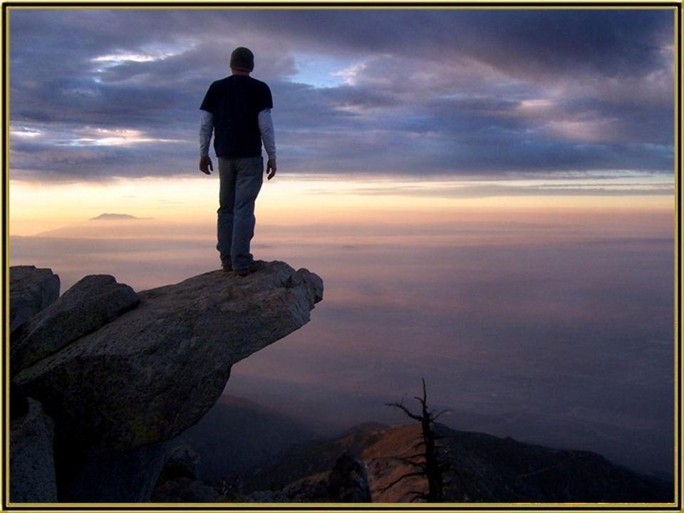 Nehme Dein Leben an, denn es ist ein Geschenk Gottes an die Menschen und die Welt.