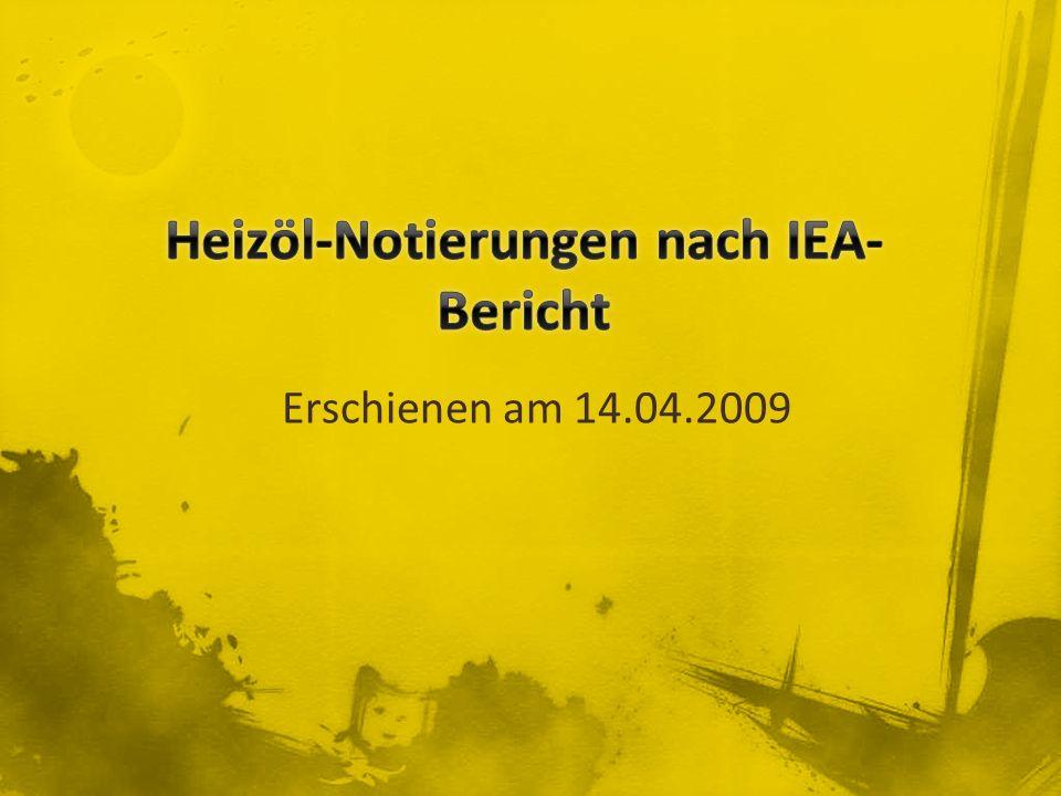 Erschienen am 14.04.2009