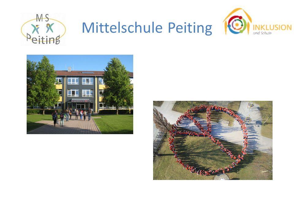 Mittelschule Peiting