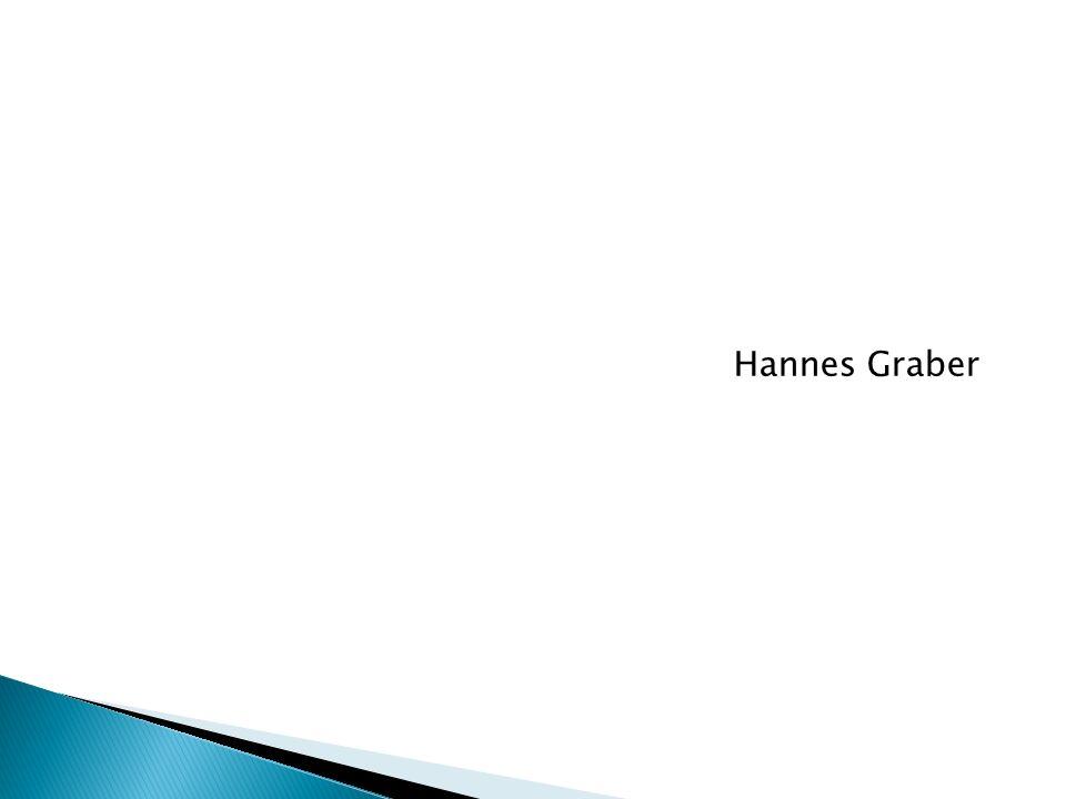 Hannes Graber