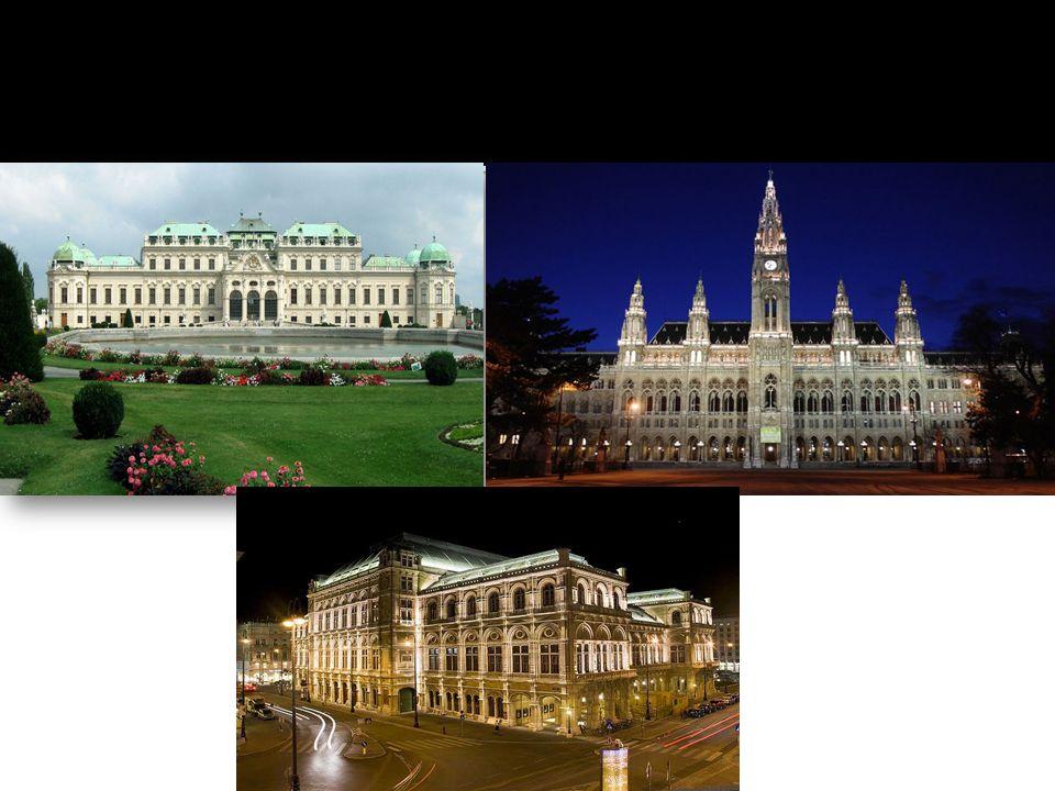  Man sagt, dass Wien ohne Fiaker undenkbar ist, und das stimmt.