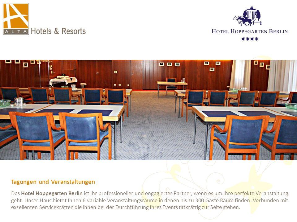 Tagungen und Veranstaltungen Das Hotel Hoppegarten Berlin ist Ihr professioneller und engagierter Partner, wenn es um Ihre perfekte Veranstaltung geht.