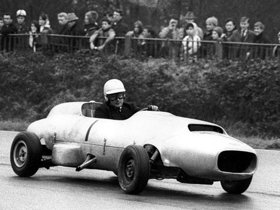Formelwagen 1967
