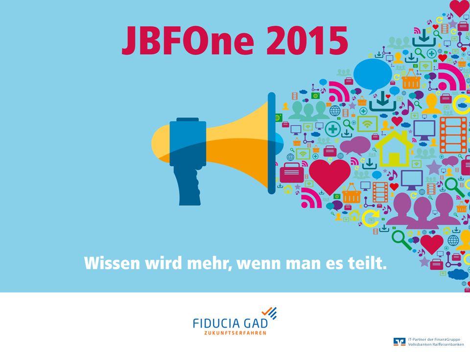 Titel der Präsentation Untertitel (Workshop etc.) Vorname Nachname JBFOne, November 2015
