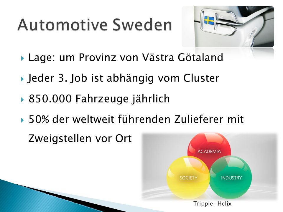 Centrope Automotive Sweden
