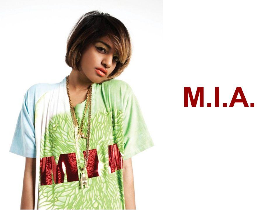 """Allgemeines Mathangi """"Maya Arulpragasam *18.Juli 1975 in Hounslow, London lebte in Sri Lanka und London Studium in Kunst und Film"""
