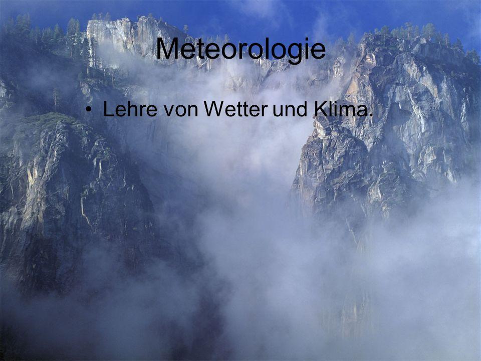 Atmosphäre ist die gasförmige Hülle um einen Himmelskörper.