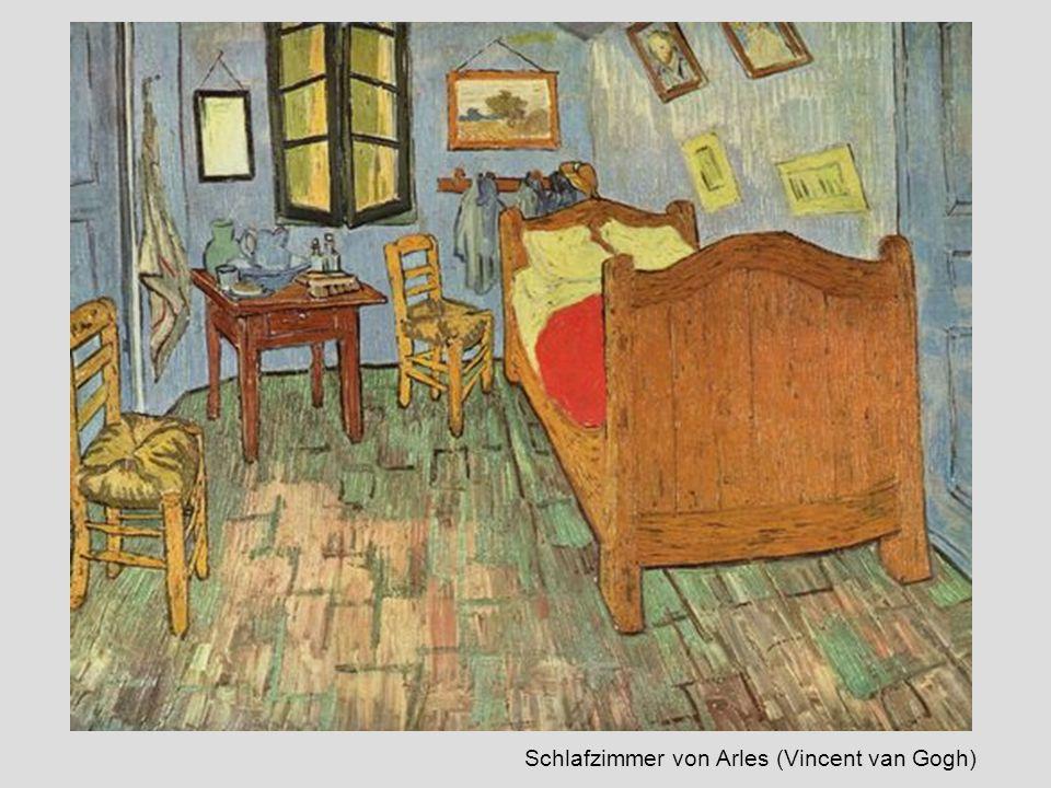 Schlafzimmer von Arles (Vincent van Gogh)