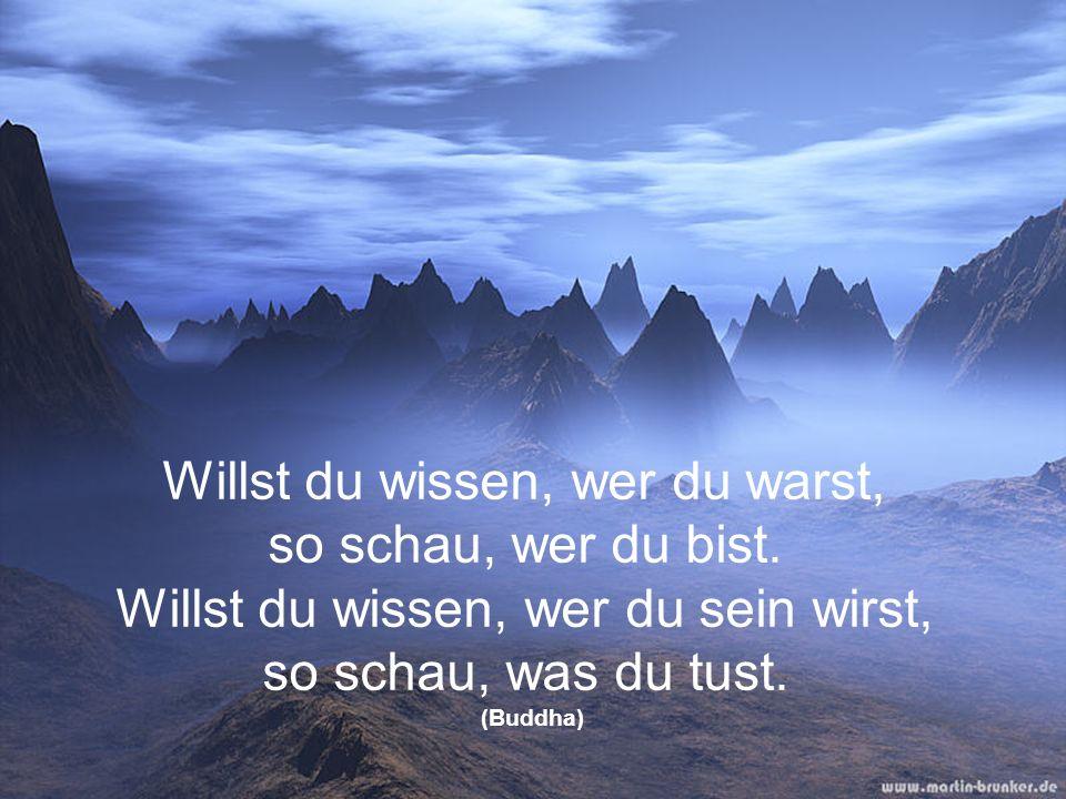 Es ist besser, für das, was man ist, gehasst, als für das, was man nicht ist, geliebt zu werden. André Gide