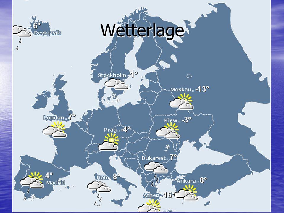 Wetterlage