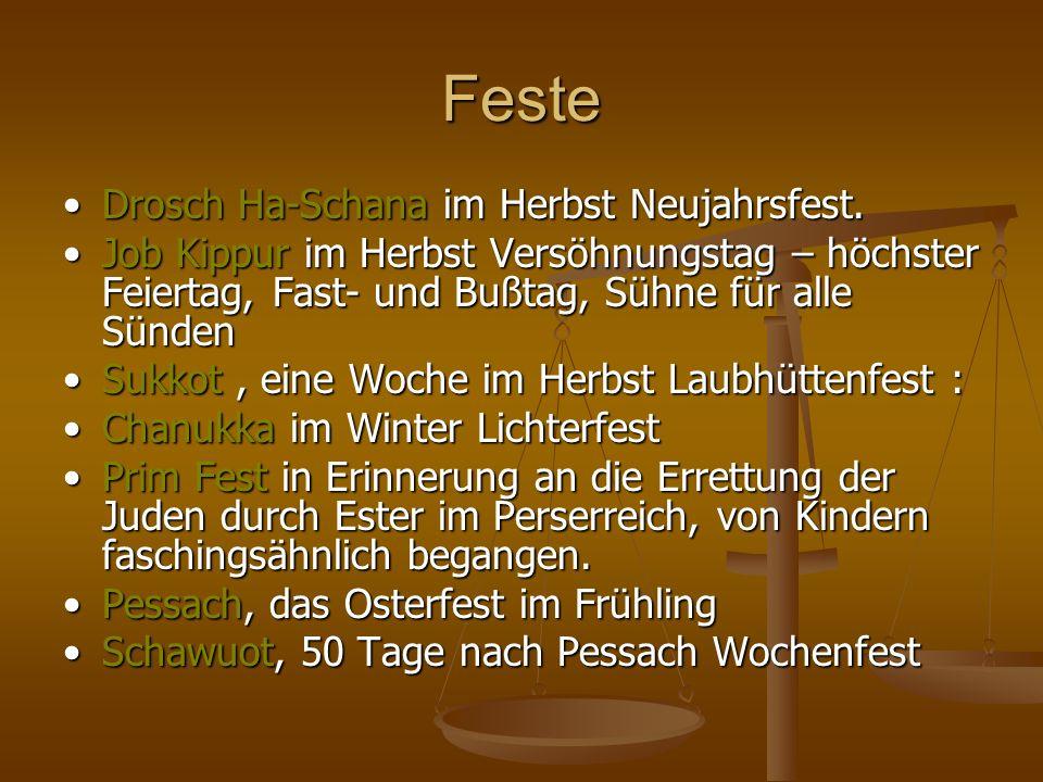 Feste Drosch Ha-Schana im Herbst Neujahrsfest.Drosch Ha-Schana im Herbst Neujahrsfest. Job Kippur im Herbst Versöhnungstag – höchster Feiertag, Fast-