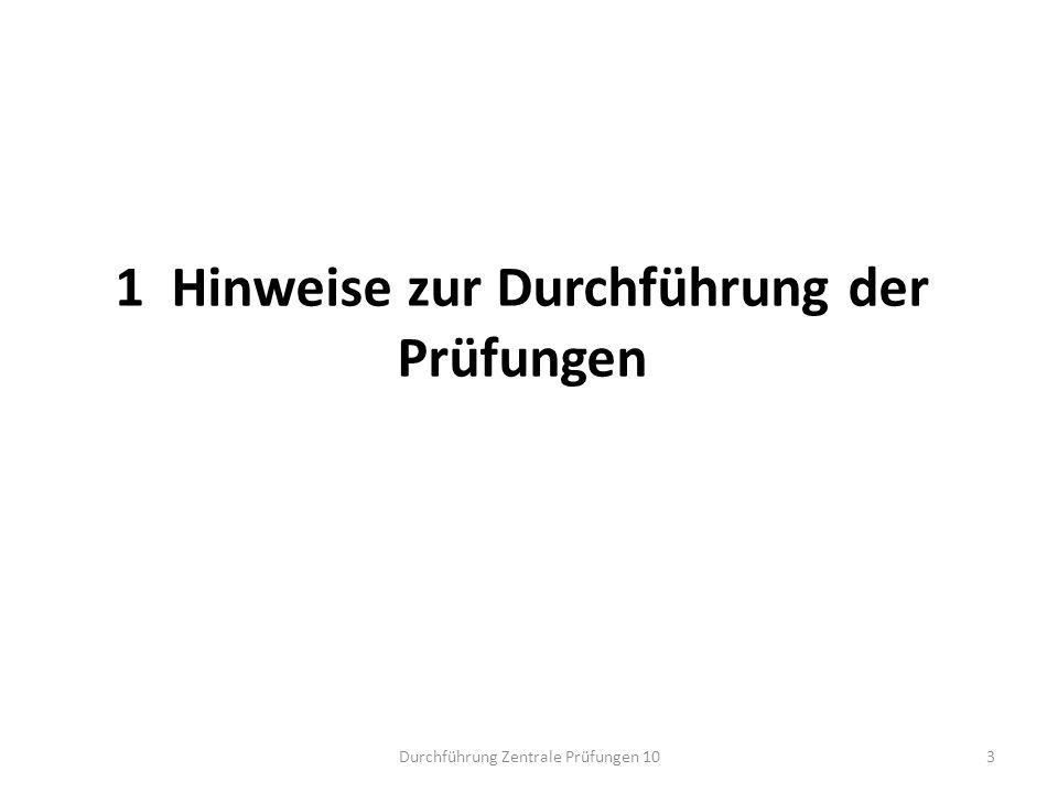 Schriftliche Prüfungen Termine 2015HauptterminNachschreibtermin DeutschDienstag 28.