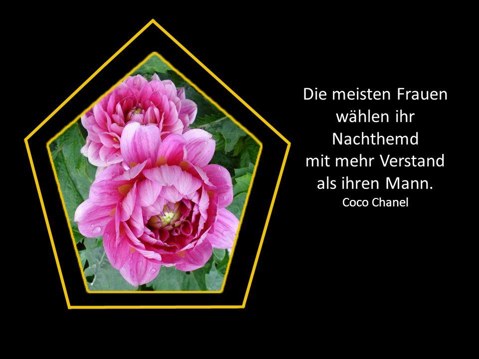 Ach, spricht er, die größte Freud' ist doch die Zufriedenheit. Wilhelm Busch