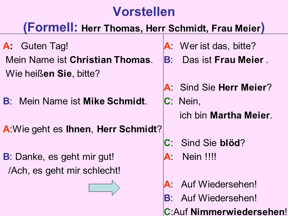 Translate I am called Chris. Ich heiße Chris My name is Chris. Mein Name ist Chris.
