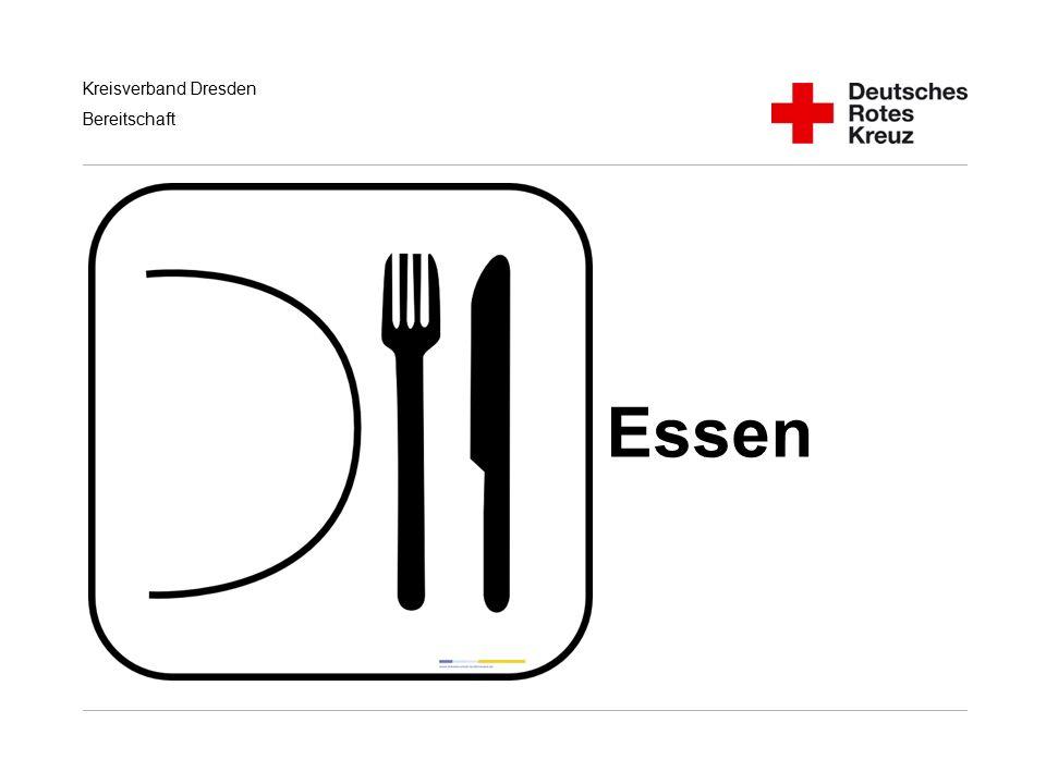 Kreisverband Dresden Bereitschaft Essen