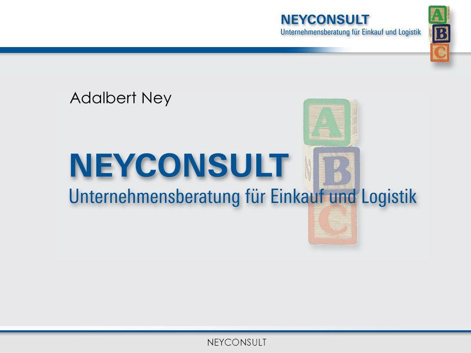 NEYCONSULT Adalbert Ney