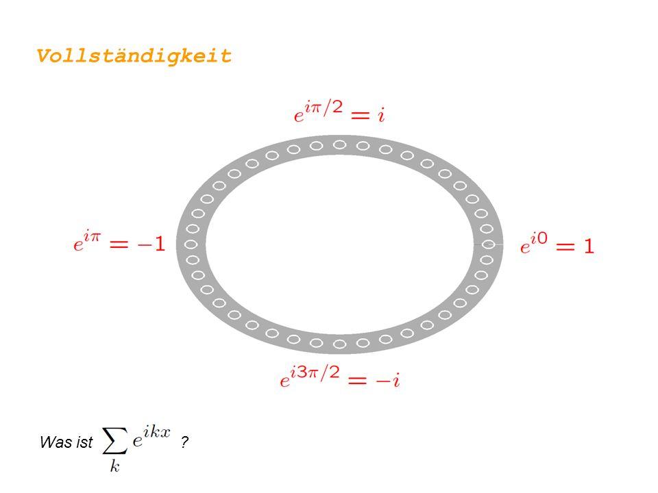 Quantenmechanische Messung In der Quantenmechanik kann ein beliebige Messung beschrieben werden durch Messgröße Ortsmessung … Impulsmessung … Messoperator Beweis