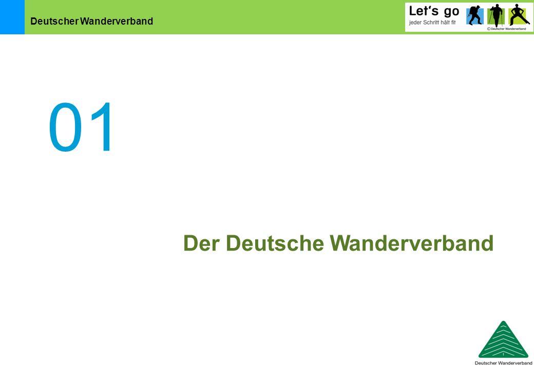 Deutscher Wanderverband 01 Der Deutsche Wanderverband