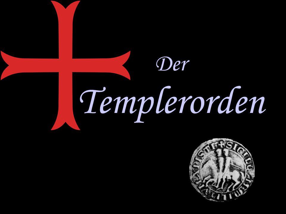 Der Templerorden