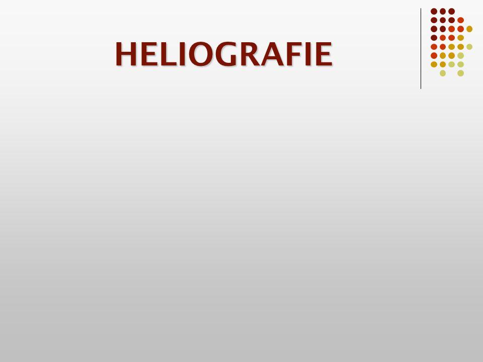 HELIOGRAFIE