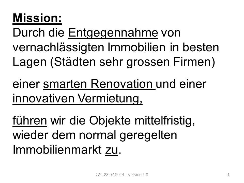 GS, 28.07.2014 - Version 1.025