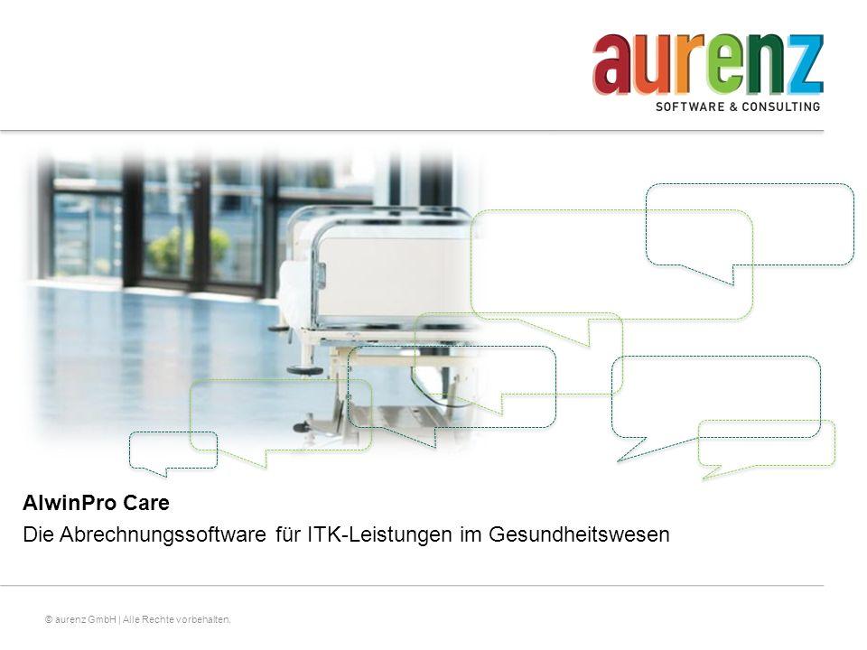 1© aurenz GmbH | Alle Rechte vorbehalten.