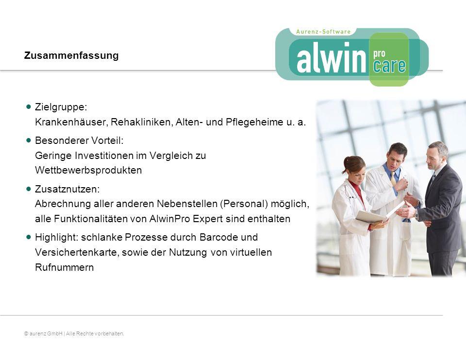36© aurenz GmbH | Alle Rechte vorbehalten.