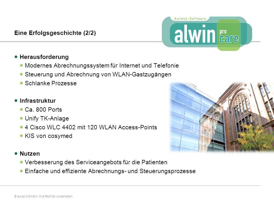 5© aurenz GmbH | Alle Rechte vorbehalten.