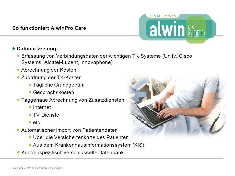 7© aurenz GmbH | Alle Rechte vorbehalten.
