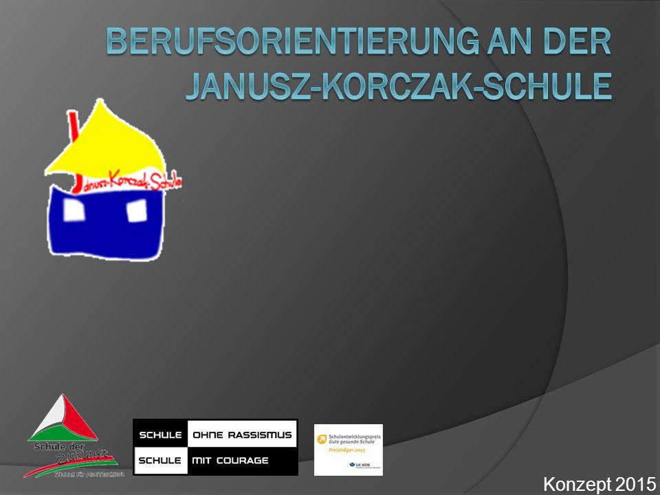 Kooperationspartner Konzept Berufsorientierung Janusz-Korczak-Schule (c) 2015 …und zahlreiche Betriebe aus der Region…