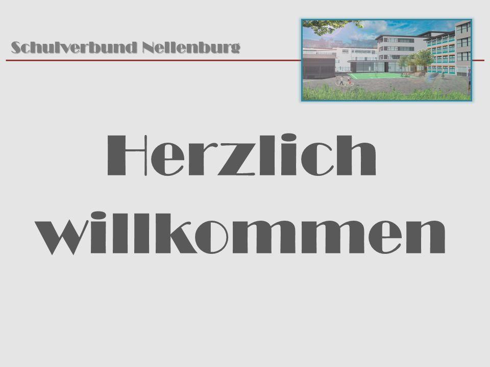 Schulverbund Nellenburg Herzlich willkommen
