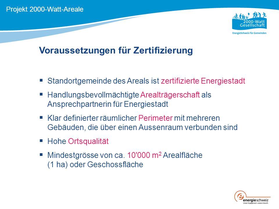 Das Kapital Faktenblätter www.gis.admin.ch Projekt 2000-Watt-Areale
